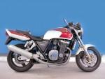 Информация по эксплуатации, максимальная скорость, расход топлива, фото и видео мотоциклов CB 1000 Super Four 1992 (Japan)