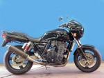 Информация по эксплуатации, максимальная скорость, расход топлива, фото и видео мотоциклов CB 1000SF-T2 1994 (Japan)