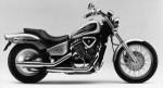 Информация по эксплуатации, максимальная скорость, расход топлива, фото и видео мотоциклов Steed VSE