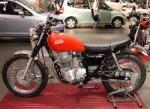 Мотоцикл CB 400 SS 2002: Эксплуатация, руководство, цены, стоимость и расход топлива