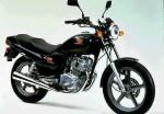Мотоцикл CB250 1991: Эксплуатация, руководство, цены, стоимость и расход топлива