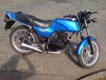 Мотоцикл CB250RSA: Эксплуатация, руководство, цены, стоимость и расход топлива