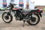 Мотоцикл CB250RSDC: Эксплуатация, руководство, цены, стоимость и расход топлива