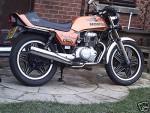 Мотоцикл CB250ND-B  Superdream: Эксплуатация, руководство, цены, стоимость и расход топлива