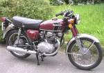 Мотоцикл CB250 K3: Эксплуатация, руководство, цены, стоимость и расход топлива