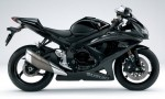 Мотоцикл GSX-R600 (2006): Эксплуатация, руководство, цены, стоимость и расход топлива