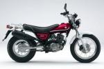 Мотоцикл RV125 VanVan: Эксплуатация, руководство, цены, стоимость и расход топлива