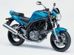 Мотоцикл SV650 (2008): Эксплуатация, руководство, цены, стоимость и расход топлива
