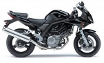 Мотоцикл SV650S (2008): Эксплуатация, руководство, цены, стоимость и расход топлива