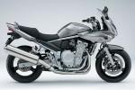 Мотоцикл GSF650S Bandit (2008): Эксплуатация, руководство, цены, стоимость и расход топлива