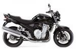 Мотоцикл GSF1250 Bandit: Эксплуатация, руководство, цены, стоимость и расход топлива