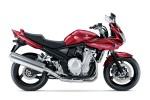 Мотоцикл GSF1250SA Bandit: Эксплуатация, руководство, цены, стоимость и расход топлива