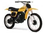 Мотоцикл RM 125A (1976): Эксплуатация, руководство, цены, стоимость и расход топлива