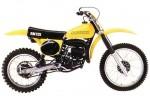 Мотоцикл RM 125 (1978): Эксплуатация, руководство, цены, стоимость и расход топлива