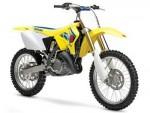 Мотоцикл RM 125 (2006): Эксплуатация, руководство, цены, стоимость и расход топлива