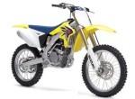 Мотоцикл RM 250 (2007): Эксплуатация, руководство, цены, стоимость и расход топлива