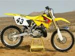 Мотоцикл RM 250 (2005): Эксплуатация, руководство, цены, стоимость и расход топлива