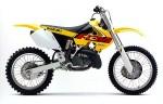 Мотоцикл RM 250 (1999): Эксплуатация, руководство, цены, стоимость и расход топлива