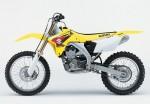 Мотоцикл RM-Z450 (2005): Эксплуатация, руководство, цены, стоимость и расход топлива