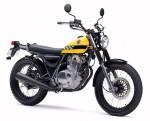 Информация по эксплуатации, максимальная скорость, расход топлива, фото и видео мотоциклов TU250GB Grasstracker Bigboy (2002)