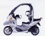 Мотоцикл C1-125 (2000): Эксплуатация, руководство, цены, стоимость и расход топлива
