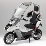 Мотоцикл C1-E (2010): Эксплуатация, руководство, цены, стоимость и расход топлива