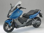 Мотоцикл C600 Sport: Эксплуатация, руководство, цены, стоимость и расход топлива