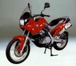 Мотоцикл F650 Funduro (1997): Эксплуатация, руководство, цены, стоимость и расход топлива