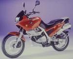 Мотоцикл F650ST Strada (2000): Эксплуатация, руководство, цены, стоимость и расход топлива