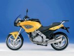 Мотоцикл F650CS Scarver (2006): Эксплуатация, руководство, цены, стоимость и расход топлива