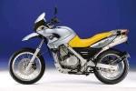 Мотоцикл F650GS (2000): Эксплуатация, руководство, цены, стоимость и расход топлива