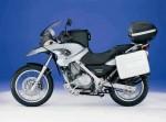 Мотоцикл F650GS (2007): Эксплуатация, руководство, цены, стоимость и расход топлива
