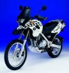 Мотоцикл F650GS Dakar (2000): Эксплуатация, руководство, цены, стоимость и расход топлива