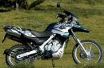 Мотоцикл F650GS Dakar (2008): Эксплуатация, руководство, цены, стоимость и расход топлива