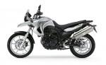 Мотоцикл F650GS (2011): Эксплуатация, руководство, цены, стоимость и расход топлива
