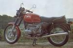 Информация по эксплуатации, максимальная скорость, расход топлива, фото и видео мотоциклов R80/7 (1977)