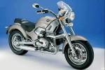 Информация по эксплуатации, максимальная скорость, расход топлива, фото и видео мотоциклов R1200C Montauk (2000)