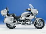 Информация по эксплуатации, максимальная скорость, расход топлива, фото и видео мотоциклов R1200CL (2003)