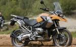 Информация по эксплуатации, максимальная скорость, расход топлива, фото и видео мотоциклов R1200GS (2008)