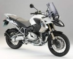 R1200GS Alpine White Special Version (2009)