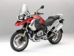 Информация по эксплуатации, максимальная скорость, расход топлива, фото и видео мотоциклов R1200GS (2011)