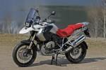 Информация по эксплуатации, максимальная скорость, расход топлива, фото и видео мотоциклов R1200GS 30th Anniversary Special (2010)