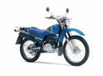 Мотоцикл AG200E (1997): Эксплуатация, руководство, цены, стоимость и расход топлива