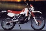Мотоцикл DT125LC (1984): Эксплуатация, руководство, цены, стоимость и расход топлива