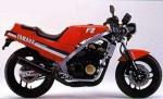 Мотоцикл FZ400N (1984): Эксплуатация, руководство, цены, стоимость и расход топлива