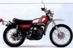 Мотоцикл DT400 (1974): Эксплуатация, руководство, цены, стоимость и расход топлива