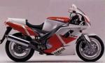 Мотоцикл FZR1000 EXUP (1991): Эксплуатация, руководство, цены, стоимость и расход топлива