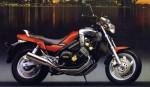 Мотоцикл FZX750 Fazer (1986): Эксплуатация, руководство, цены, стоимость и расход топлива