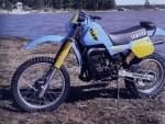 Мотоцикл IT490 (1983): Эксплуатация, руководство, цены, стоимость и расход топлива