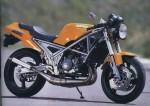 Мотоцикл R1-Z (1991): Эксплуатация, руководство, цены, стоимость и расход топлива